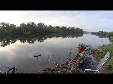 Буда — Клев32. Бесплатная и платная рыбалка в Брянске и в