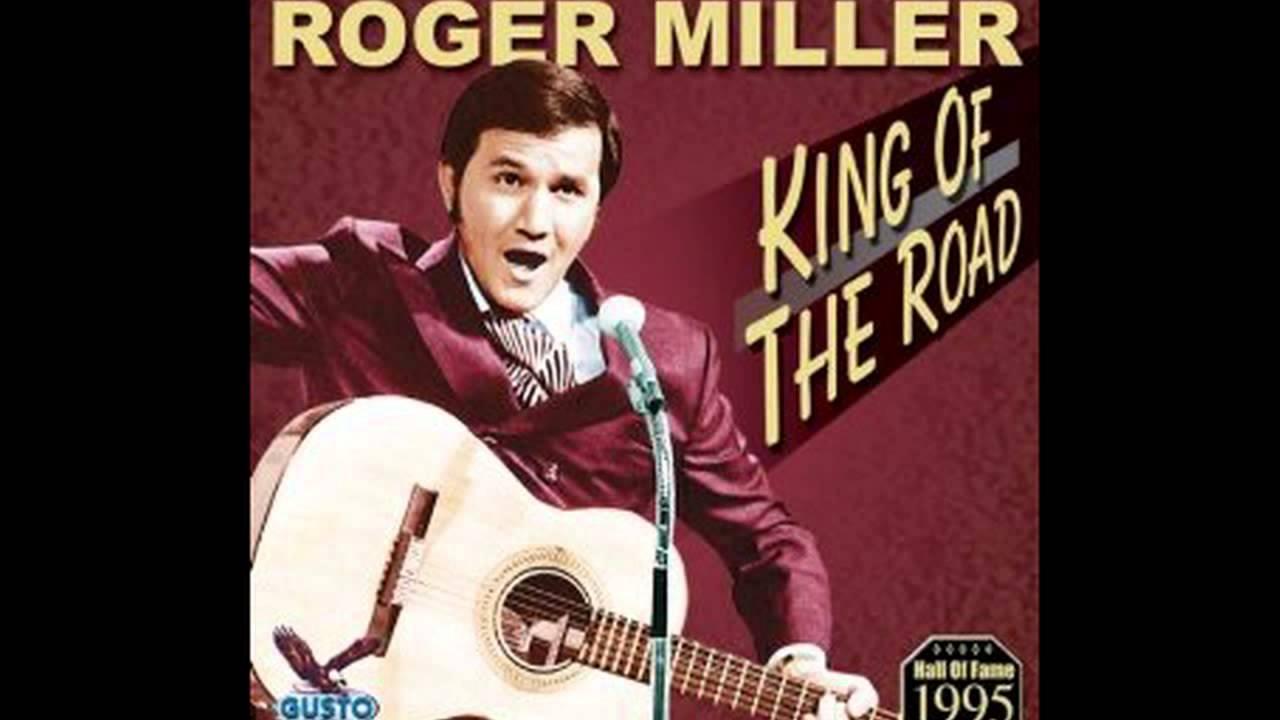 roger miller king