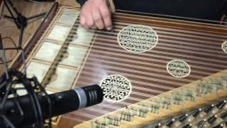 הקלטת קאנון - סאפי סויד - גיטרה וכינור - טולפני ריזוטו - מיכאל ושמרית גריילסאמר