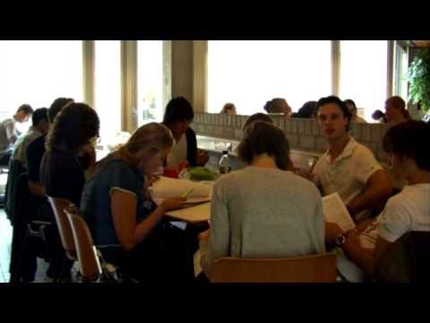 Campus Life - Tilburg University