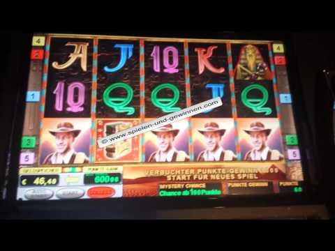 Video Spielautomaten tricks merkur magie