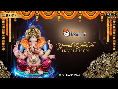 ganesh-chaturthi-invitation-video- -bb-116