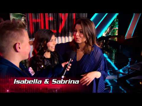 Behind The Scenes: Top 8 & The Voice Kids | The Voice Australia 2014