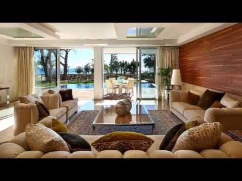 SEAFRONT LUXURY PROPERTY IN LIMASSOL - CYPRUS