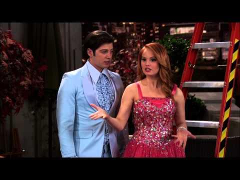 Jessie - Kręcenie filmu. Odcinek 69. Oglądaj tylko w Disney Channel!