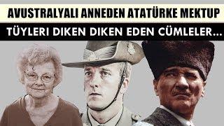 Düşman Askerin Annesinden Atatürk