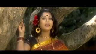 Aj mon cheyache-Ami hariya jabo-Lata mangeskor(Remix-Shampa Dewan)