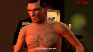 GTA: The Lost and Damned - Mission #8 - Politics (HD)