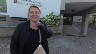 Лайфхак: Как в Италии попасть в музей бесплатно. Прогулка по городу и посещение музея. Часть 1