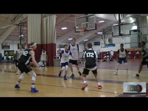 Jordan Williams Highlight Video