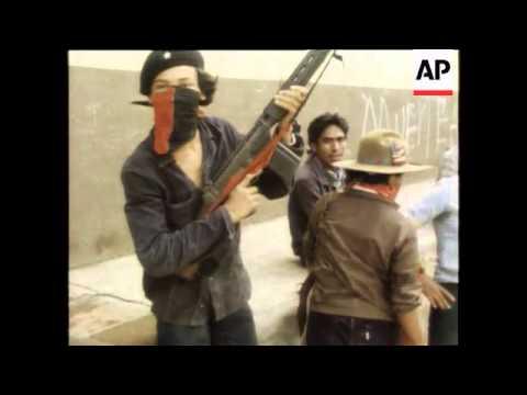Nicaragua - Sandinista Victory