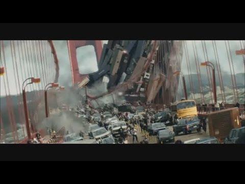 All Destruction Scenes 2