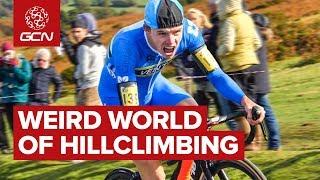 The Weird World Of Hill Climb Racing