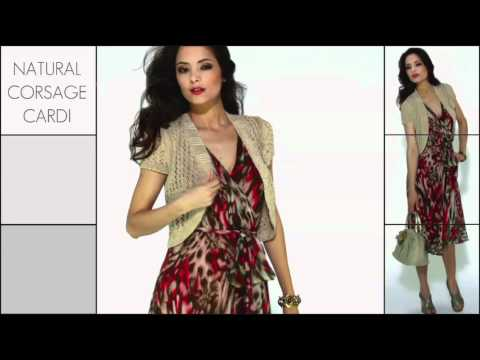 M&S Per Una - Beautiful Cover Up - Summer 2011 Marks & Spencer