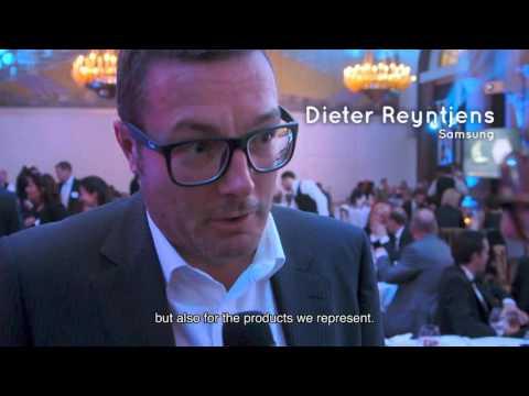best brands Belgium 2016