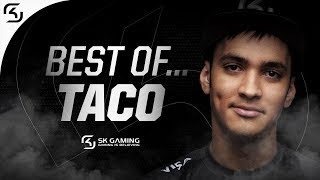 TACO: Top 5 Plays of 2017