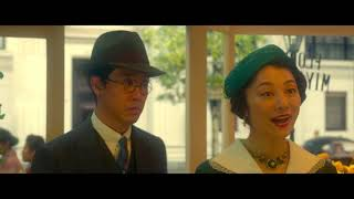 Download lagu 大泉洋&小池栄子主演『グッドバイ~嘘からはじまる人生喜劇~』特報 MP3