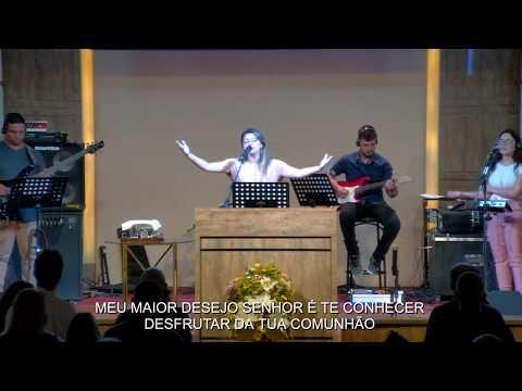 LIVE 26.01.2020 NOITE | Comunidade Cristã de Camaquã