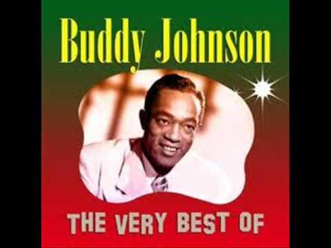 Buddy Johnson vocal Ella Johnson   Hittin' On Me   1953