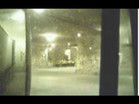 Tunnels Under Walmart Confirmed