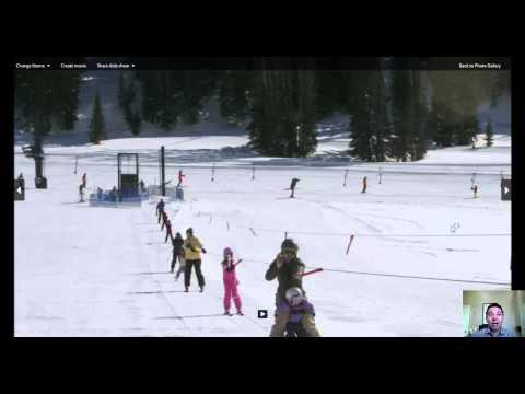 Spanish Esquiar GRATIS cerca de Salt Lake City