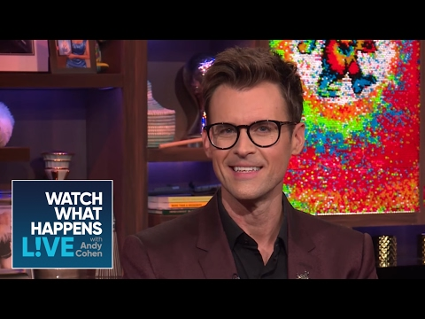 Kyle Richards And Brad Goreski Rate 'Real Housewives' Fashion | RHOBH | WWHL