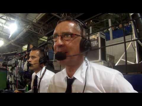 Best of Roma TV Commentary: Roma v Inter