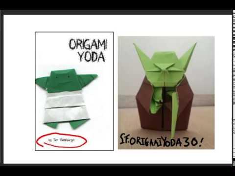 C-3PO | Origami Yoda | 360x480