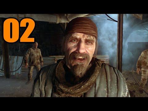 Black Ops 1 - Part 2 - Prison Break |