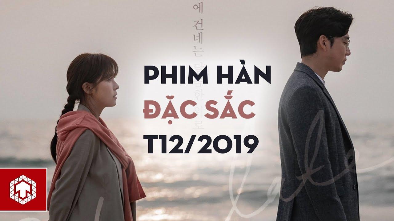 Top 10 Phim Hàn Hay Đáng Xem Nhất Trong Tháng 12/2019 | Ten Asia