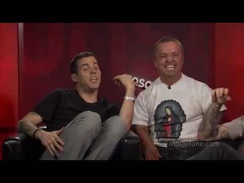 'Jackass 3D' | Unscripted | Moviefone