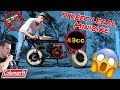 How To Make a MiniBike Street Legal