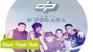 Grupo Samba D'Pegada - Dez segundos | 2015