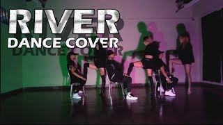 Bishop Briggs - River //DANCE COVER// - Choreography by Galen Hooks - Filmed by @coke_jam_
