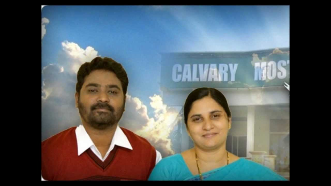 Image result for Sharon and Pravin Kumar Calvary Church christian Miracles images