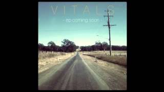 Play Video 'Vitals - Words I Never Said'