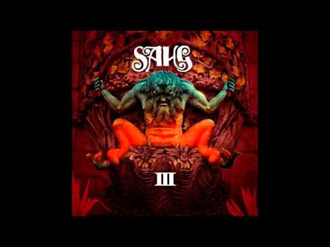 Sahg - III [full album hard rock]