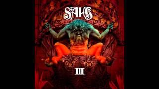 Sahg - III [full album hard rock]
