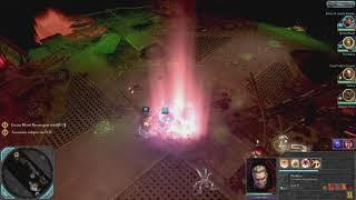 PC Longplay [812] Warhammer 40,000: Dawn of War II - Chaos Rising (part 3 of 4)