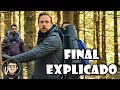 Final Explicado De The Ritual De Netflix (Más La Explicación Del Monstruo)
