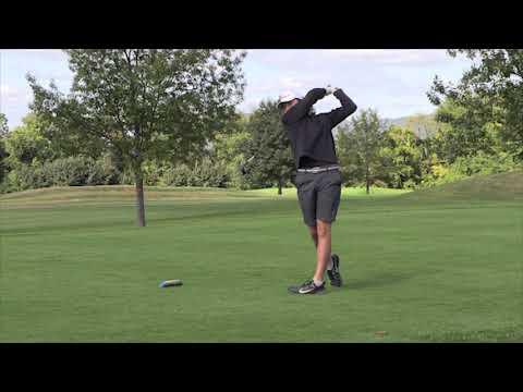 Southwick vs South Hadley Golf