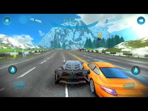 Asphalt Nitro Lamborghini Veneno Test Car Youtube