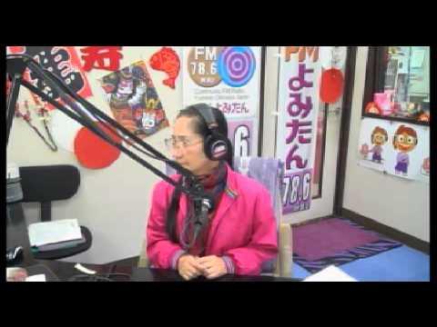 ゆんたくひろみのゆんたくタイム15/01/07