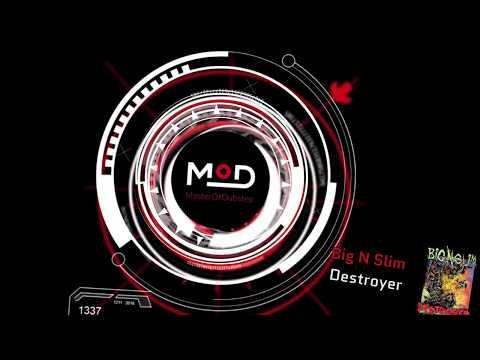 Big N Slim - Destroyer