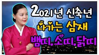[서울점집][용한점집]2021년 신축년 나가는 삼재!!뱀띠.소띠.닭띠 꼭 보세요^^
