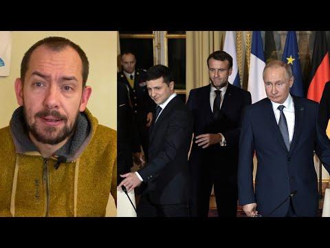 Путин подловил Зеленского, но это ещё не