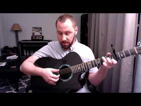 How to play Eugene by Sufjan Stevens