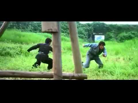Sonny Chiba 5: Sonny Chiba vs Taichi