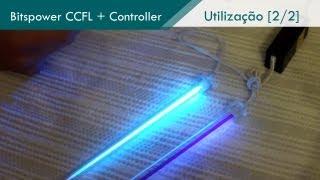 Bitspower CCFL + Controller [Utilização] [2/2]