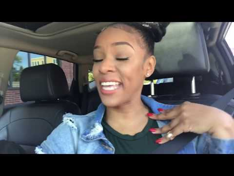 Drive With Me: Stop Light Cutie Pulled Up | Conquering Asya thumbnail